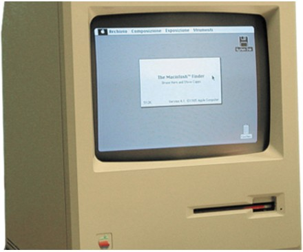 On January 24th, 1984, the Apple Macintosh went on sale for the first time. Read more at http://www.arcamax.com/knowledge/quotes/s-84718?ezine=2#r5VG3SwpbH0Wzulj.99