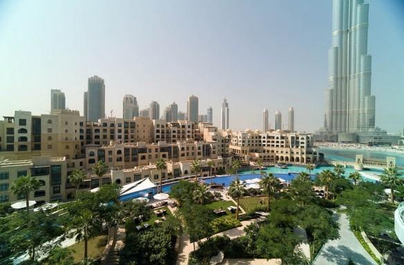 BurjKhalifatai Dubai