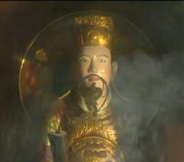 Nguyễn Bỉnh Khiêm (1491–1585)