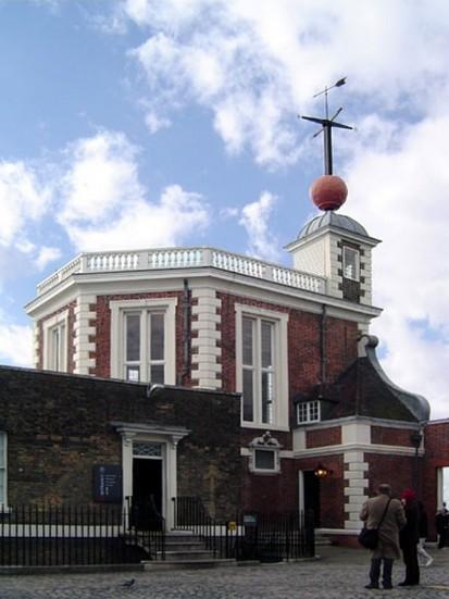 Ðài thiên van Hoàng gia Greenwich