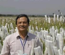 Hoàng Kim học để làm ở Ấn Độ