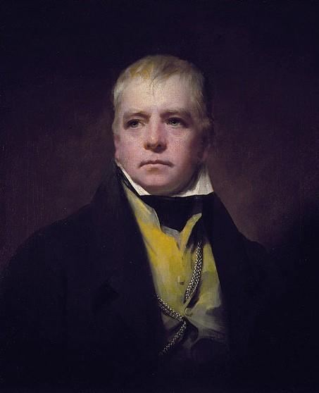 Walter Scott (1771 - 1832)