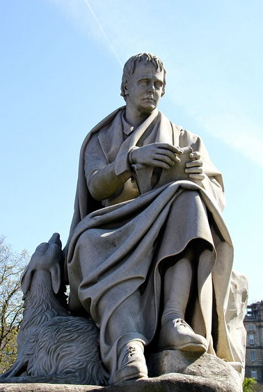 WalterScott(1771 - 1832)