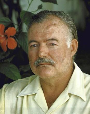 Hemingway ( 1899-2016)