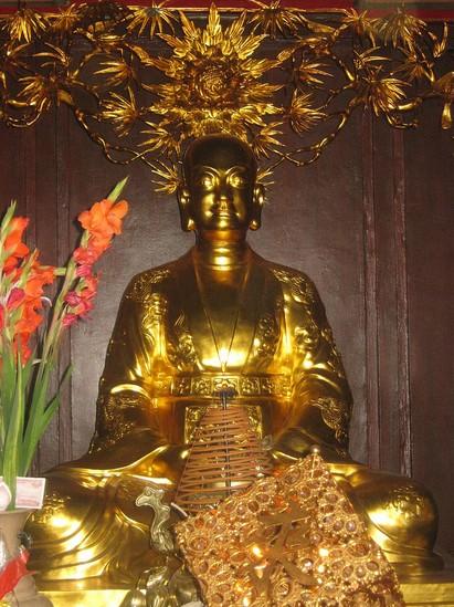 MinhKhongthiensu
