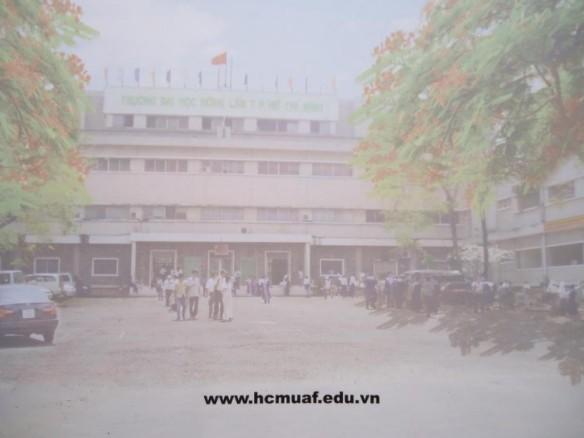hcmuaf.edu.vn