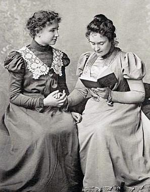 Keller va Anne