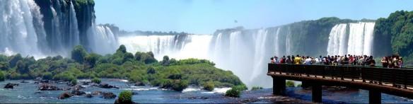 Thác Iguazu