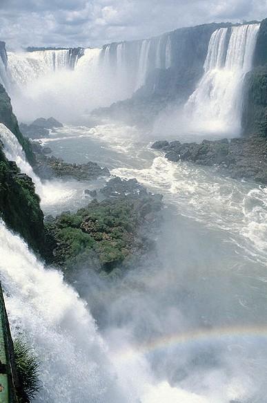 ThacnuocIguazu
