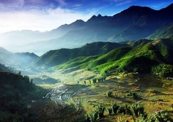 Quang Dung ban hung ca Tay Tien