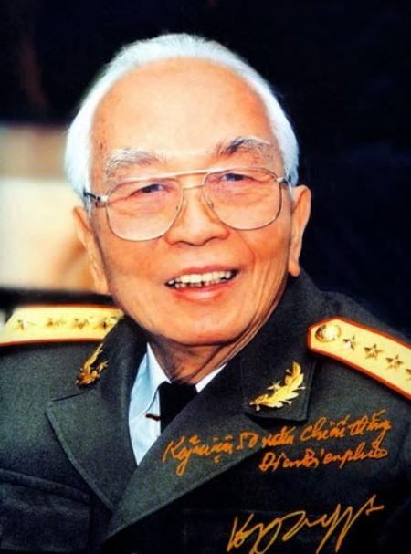 Vo Nguyen Giap vi tuong cua long dan 1