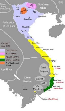 Nam Tien cua nguoi Viet 2