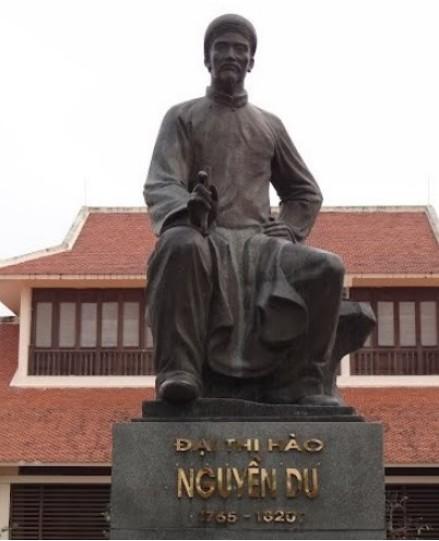 Nguyen Du