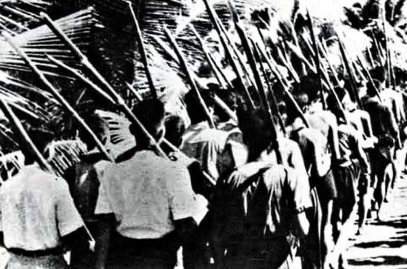 Nam Bộ kháng chiến 23 9